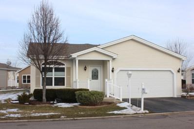1507 Meadowview Lane, Grayslake, IL 60030 - MLS#: 09829457