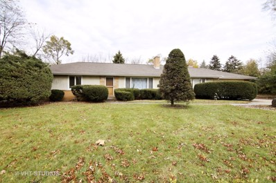 3370 SUNSET Trail, Northbrook, IL 60062 - MLS#: 09829471