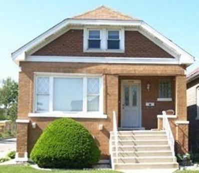 2458 W Berenice Avenue, Chicago, IL 60618 - MLS#: 09829543