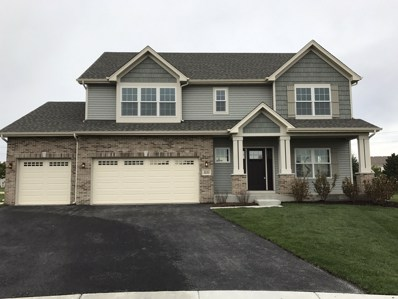 26461 S Settlers Drive, Channahon, IL 60410 - MLS#: 09829567