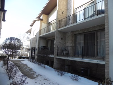 9820 Nashville Avenue UNIT 5, Chicago Ridge, IL 60415 - MLS#: 09829598