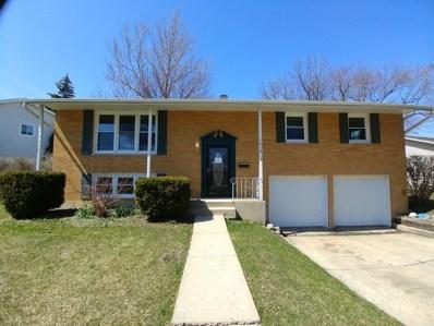 1218 E Kenilworth Avenue, Palatine, IL 60074 - MLS#: 09829602