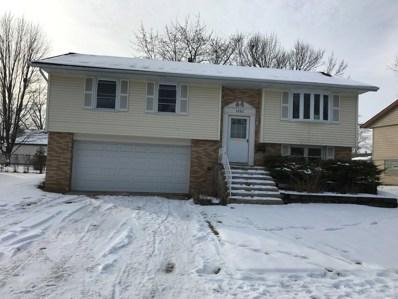 1602 Alexander Avenue, Streamwood, IL 60107 - MLS#: 09829658