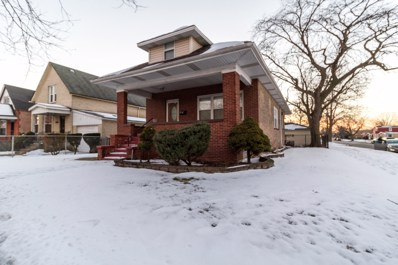 9200 S Jeffery Avenue, Chicago, IL 60617 - MLS#: 09829721