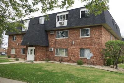 17242 71st Court UNIT 8, Tinley Park, IL 60477 - #: 09829735