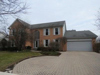 4891 Thornbark Drive, Hoffman Estates, IL 60010 - MLS#: 09829748