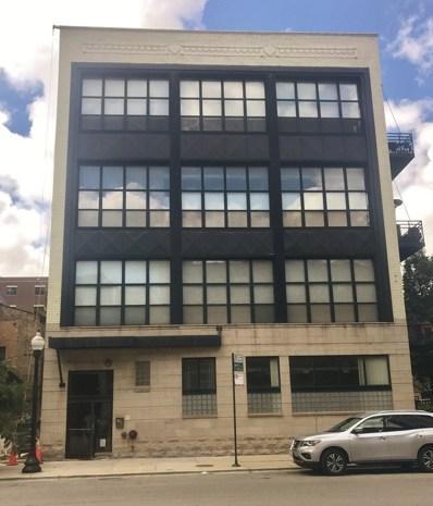 1918 S Michigan Avenue SOUTH UNIT 303, Chicago, IL 60616 - MLS#: 09829766