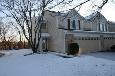 1331 Summersweet Lane, Bartlett, IL 60103 - MLS#: 09829767