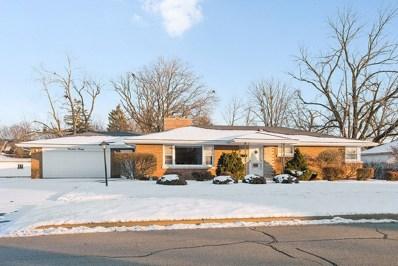 1920 S Hamilton Street, Lockport, IL 60441 - MLS#: 09829785