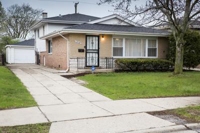 14508 Van Buren Street, Dolton, IL 60419 - MLS#: 09829800