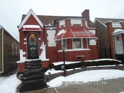 10121 S Morgan Street, Chicago, IL 60643 - MLS#: 09829807
