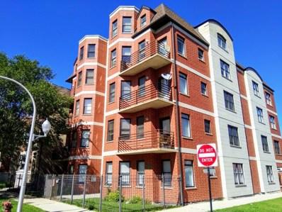 4755 S Saint Lawrence Avenue UNIT C3, Chicago, IL 60615 - MLS#: 09829826