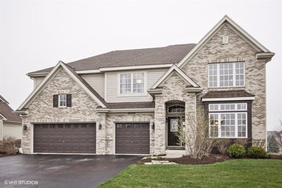 26244 WHISPERING WOODS Circle, Plainfield, IL 60544 - MLS#: 09829980
