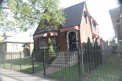 8119 S Euclid Avenue, Chicago, IL 60617 - MLS#: 09830015