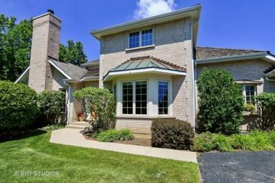 1128 Pine Oaks Circle, Lake Forest, IL 60045 - #: 09830026