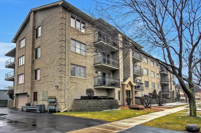 10404 S KEATING Avenue UNIT 3F, Oak Lawn, IL 60453 - MLS#: 09830079