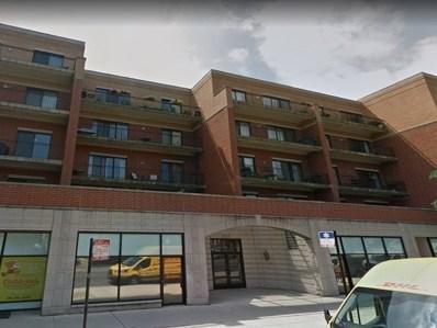3125 W Fullerton Avenue UNIT 304, Chicago, IL 60647 - MLS#: 09830125