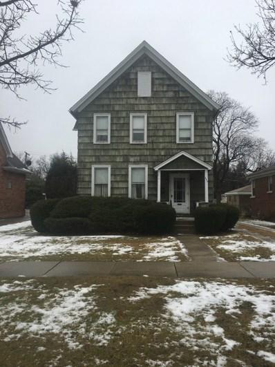 144 N MAPLE Avenue, Elmhurst, IL 60126 - MLS#: 09830187