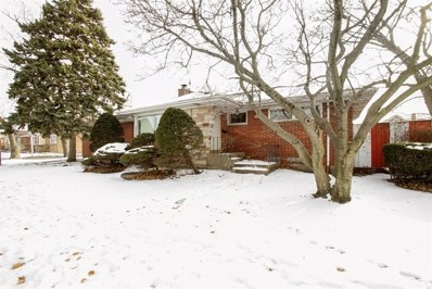 2805 W 83rd Place, Chicago, IL 60652 - MLS#: 09830255