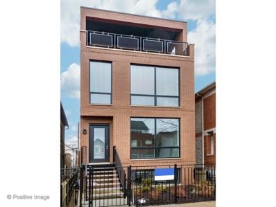 1730 W Julian Street UNIT 1, Chicago, IL 60622 - MLS#: 09830364