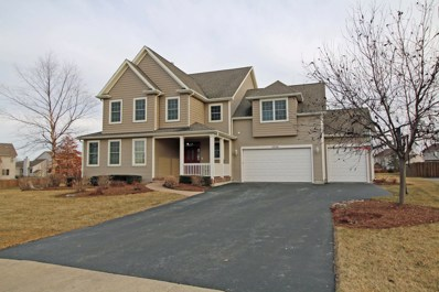 5234 Greenshire Circle, Lake In The Hills, IL 60156 - MLS#: 09830382