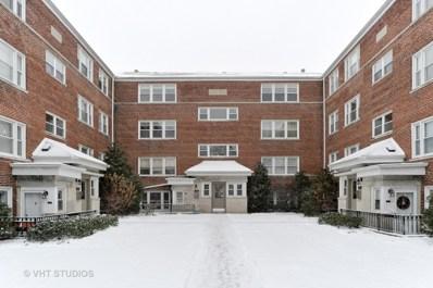 2916 W Berwyn Avenue UNIT 3, Chicago, IL 60625 - MLS#: 09830420