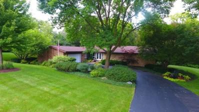 222 WICKER Drive, Deer Park, IL 60010 - MLS#: 09830443