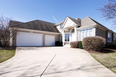 3547 Scottsdale Circle, Naperville, IL 60564 - MLS#: 09830481