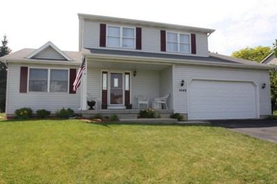 1046 Crabtree Lane, Antioch, IL 60002 - MLS#: 09830489
