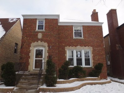1629 N Natoma Avenue, Chicago, IL 60707 - MLS#: 09830639