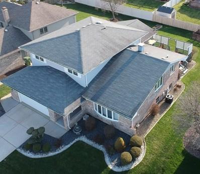 16318 Evergreen Drive, Tinley Park, IL 60477 - MLS#: 09830652