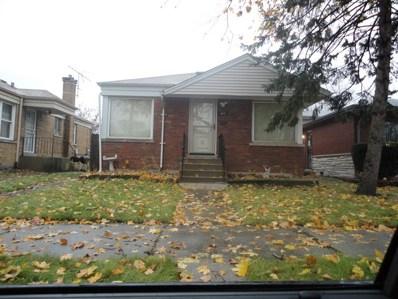 335 W 146th Street, Riverdale, IL 60827 - #: 09830658
