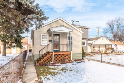 3438 W 116th Place, Chicago, IL 60655 - MLS#: 09830674