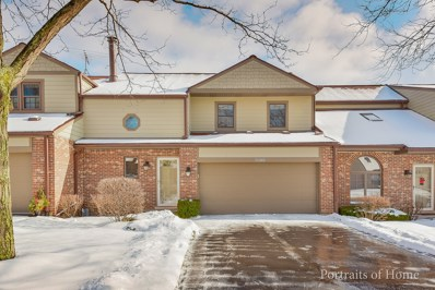 7S349  Marion Way, Naperville, IL 60540 - MLS#: 09830745