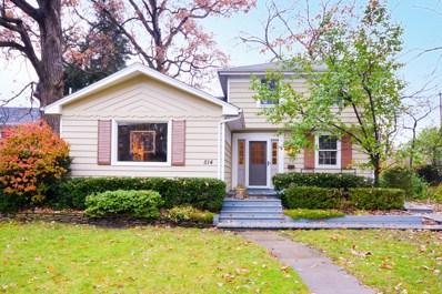 514 W Maple Street, Lombard, IL 60148 - #: 09830753