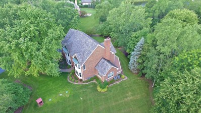 3908 Clearwater Drive, Long Grove, IL 60047 - MLS#: 09830815