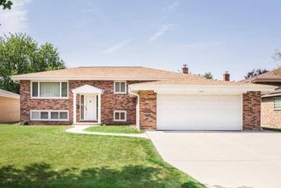 562 N Plamondon Drive, Addison, IL 60101 - MLS#: 09830844