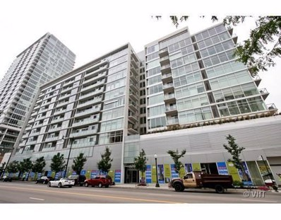 1620 S Michigan Avenue UNIT 1211, Chicago, IL 60616 - MLS#: 09830860