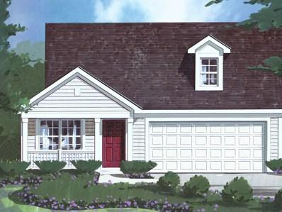 184 Maryland Lane, Pingree Grove, IL 60140 - #: 09830883