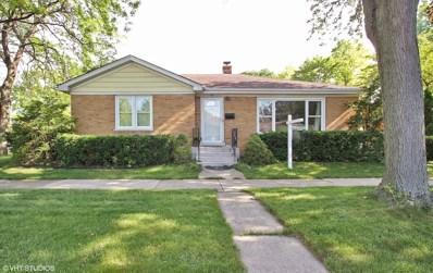 801 Goodwin Drive, Park Ridge, IL 60068 - MLS#: 09830907