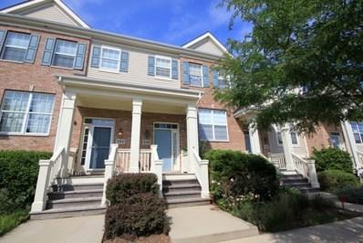 358 Broadmoor Lane, Bartlett, IL 60103 - MLS#: 09830912