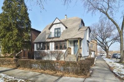 4700 W HUTCHINSON Street, Chicago, IL 60641 - MLS#: 09830989
