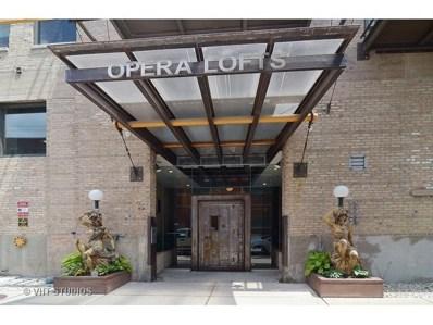 2545 S DEARBORN Street UNIT 404, Chicago, IL 60616 - MLS#: 09831043