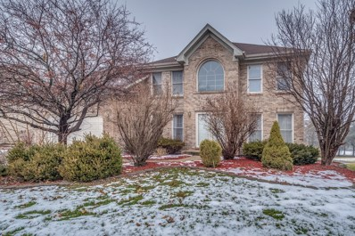 2115 HIGH MEADOW Road, Naperville, IL 60564 - MLS#: 09831050