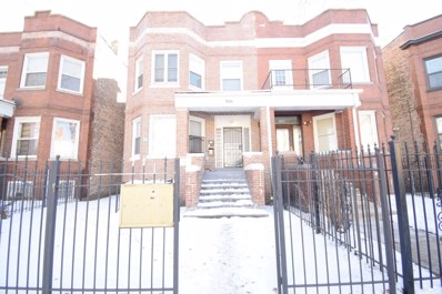 1311 E 72nd Place, Chicago, IL 60619 - MLS#: 09831052