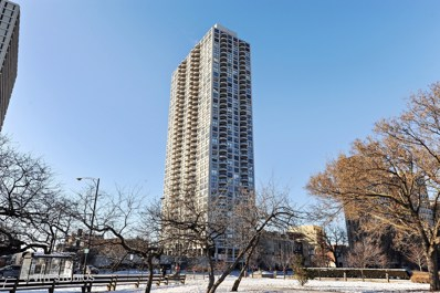 2020 N Lincoln Park West Parkway UNIT 28GH, Chicago, IL 60614 - MLS#: 09831150