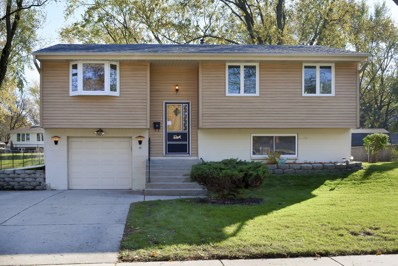 1405 Cabot Lane, Schaumburg, IL 60193 - MLS#: 09831174