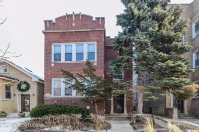6429 N Fairfield Avenue, Chicago, IL 60645 - MLS#: 09831247