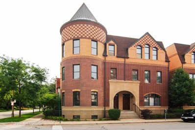 198 N Marion Street, Oak Park, IL 60301 - MLS#: 09831254