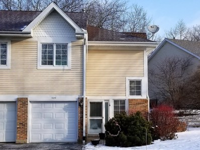 1429 Oakleaf Lane, Woodstock, IL 60098 - #: 09831306